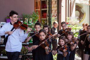 Scuola San Marco appuntamenti