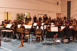 Scuola San Marco concerto