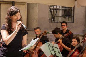 Scuola San Marco corso orchestra