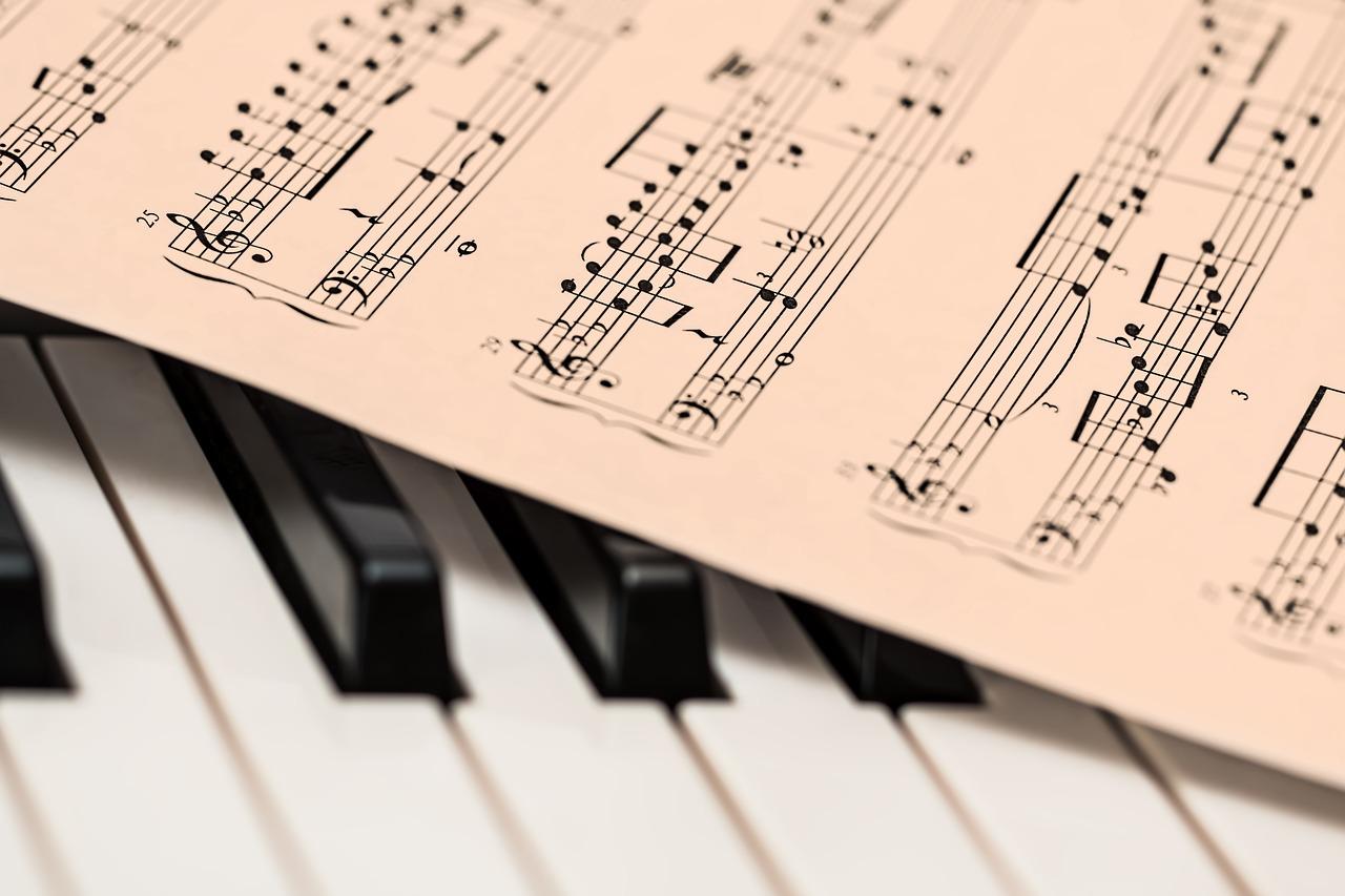scuola san marco corso pianoforte