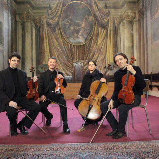 Quartetto SiviS