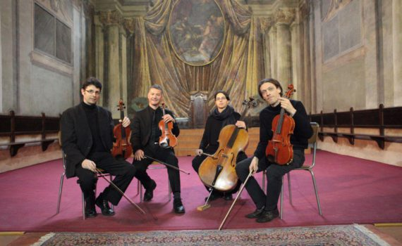 Quartetto SiviS