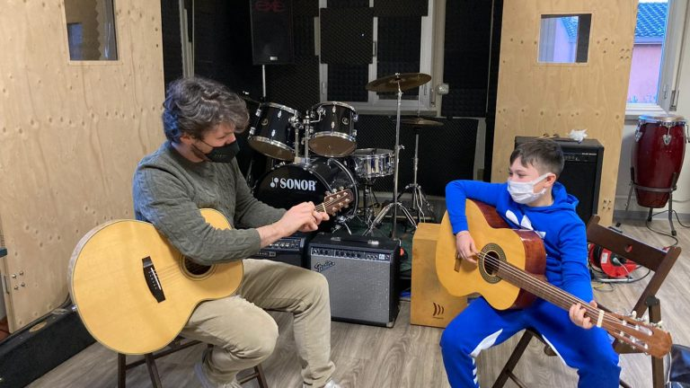chitarra 11 gennaio