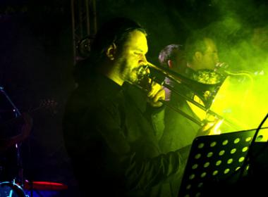 corso di trombone