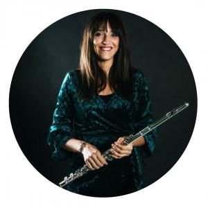 insegnante flauto traverso risonanze