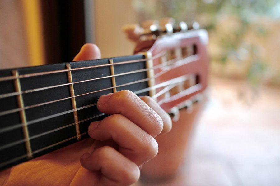 scuola san marco corso chitarra classica